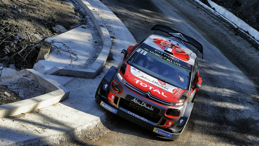 Despite Being Just A Season In To The Five Year Logation Cycle Sport S Brokers Are Keen Explore Future Technical Regulations For Wrc