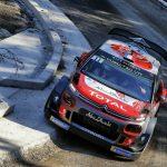 Tour de Course: SS5: Loeb shines