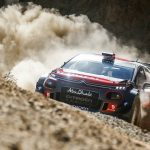 Citroen: Full-time return is Loeb's decision