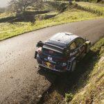 Tour de Corse: SS1: Ogier dominates opener