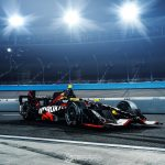 Bourdais proving he is still among the best in world