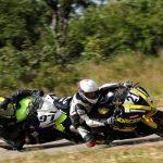 Speed Queen Van Aswegen superb during Bulawayo debut