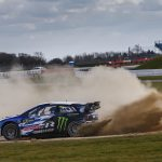 Everyone chasing the Polo R Supercar – PSRX Volkswagen Sweden starts title defence mission in the FIA World Rallycross Championship