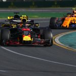 Daniel Ricciardo Says Modern Formula 1 Cars Are Too Wide For Overtaking