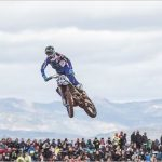 Yamaha MXGP Riders Back on the Gate in Trentino