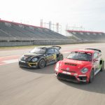 VW commits to new Americas Rallycross series