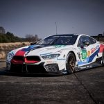 "BMW Motorsport returns to the 24 Hours of Le Mans with Panasonic as ""Official Partner""."