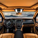 Rolls-Royce Reveals the $325,000 Cullinan, Its Rowdy, Regal SUV