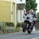 Superbike rider dies in Isle of Man TT qualifying
