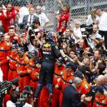 Ricciardo takes Monaco GP win after battling engine issues