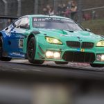 BMW Ready For 'The Green Hell'