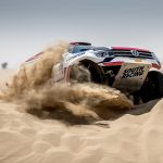 SPAIN'S ALVAREZ AND GERMANY'S SCHRÖDER HOLD  SOUTH RACING HOPES IN RALLY KAZAKHSTAN