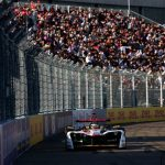 One-two Audi finish in Formula E home race