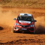 VICTORY ON RALLYSTAR RALLY FOR TOYOTA GAZOO RACING SA'S BOTTERILL/VACY-LYLE PUTS CHAMPIONSHIP BACK ON TRACK