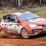 THE FIGHT IS ON FOR TOYOTA GAZOO RACING SA'S BOTTERILL/VACY-LYLE AT ROUND 3 OF 2018 NRC