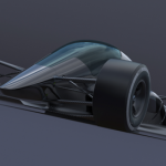 A Vision for the Turbine-Powered IndyCar of the Future