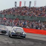 World RX – Kristoffersson claims victory at inaugral Speedmachine Festival