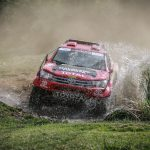 BATTLE LOOMS FOR TOYOTA GAZOO RACING SA AT ROUND 2 OF 2018 SA CROSS-COUNTRY SERIES