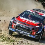 Meeke aims for podium at Portugal in bid to get season back on track
