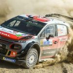 Citroen tell Sebastien Loeb it's full-time or nothing in 2019