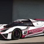 M-Motorsport to join Blancpain GT Series Asia