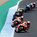 MotoGP: Important win at difficult track for Marquez