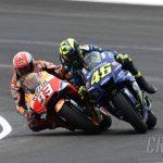 Italian MotoGP: Marquez man to beat heading to Mugello