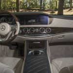 2018 MERCEDES-MAYBACH S560 ESSENTIALS: HAVE THE DRIVER TAKE THE LONG WAY HOME