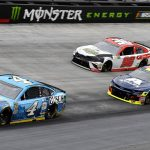 IS NASCAR MOVING CLOSER TO ELECTRIC RACE CARS?