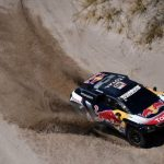 Plans to bring Dakar Rally back home