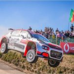 Citroen C3 R5 up for Sardinian challenge