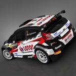 Kajetan Kajetanowicz takes part in WRC!