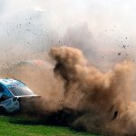 Saving American muscle is NASCAR's future
