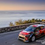 """Citroen """"doesn't want"""" part-time Loeb programme for 2019"""