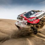Chile not to be among hosts for 2019 Dakar Rally