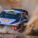 Rally Italy: SS2/3: DOUBLE FOR MIKKELSEN
