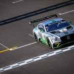 It's the big one: Matthew Wilson discusses Bentley Team M-Sport's preparations for 24Hrs of Spa