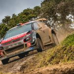 NO PANIC AT CITROËN, SAYS BUDAR