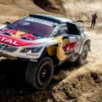 Carlos Sainz Sr. in Talks With Toyota, X-raid for Dakar 2019 Return