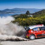 CITROËN CONFIRMS WRC FUTURE