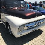 PICK-UP TRUCKS WILL BE HUGE AT THE CLASSIC CAR SHOW, NASREC, JULY 1, 2018