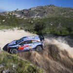 Hyundai tackles Rally Italia in the lead and on a high after victory in Portugal