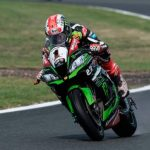 Jonathan Rea signs new deal with Kawasaki to stay in World Superbikes
