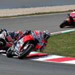 MotoGP: Ducati's Jorge Lorenzo Makes It Two in a Row in Catalunya