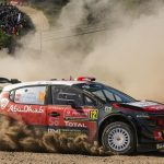 ØSTBERG WARMED UP FOR ITALY