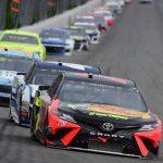 NASCAR Cup Series: 2018 Toyota/Save Mart 350 results – Martin Truex Jr. wins