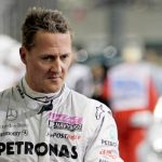 4 YEARS LATER: NO WORD ON F1 GREAT MICHAEL SCHUMACHER'S CONDITION
