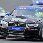 Championship battle set to intensify for Engen Audi in East London