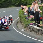 Hickman claims maiden TT win in thrilling RL360º Superstock IOM TT Race