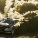 Pic of the Day — Ogier Rally Italy Test